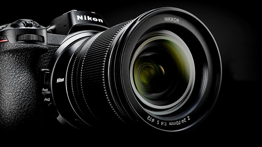 Александр Беленький: поколение Z выбирает Nikon  Z?
