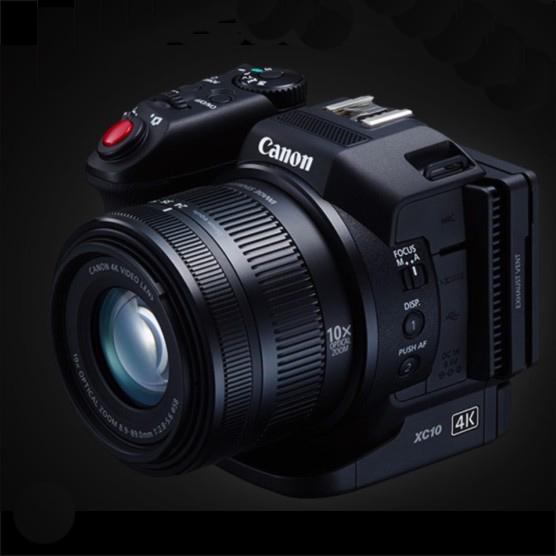 Видеокамера Canon XC10. Анонс теста