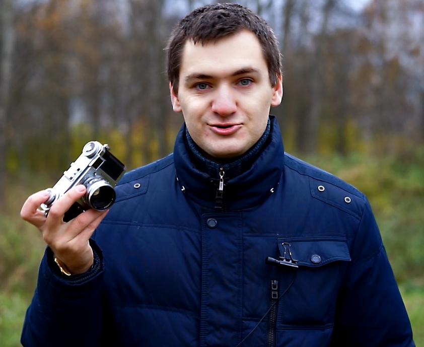 Старая оптика на современных камерах. Часть 1. Объективы 50 мм. Тест