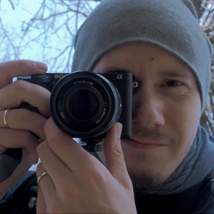 Камера Sony A6300. Тест Ильи Хапричкова. Часть 2