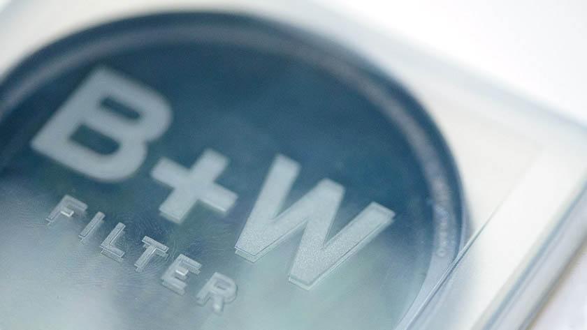 Нейтральный фильтр B+W XS Pro MRC nano — мечта видеографа?