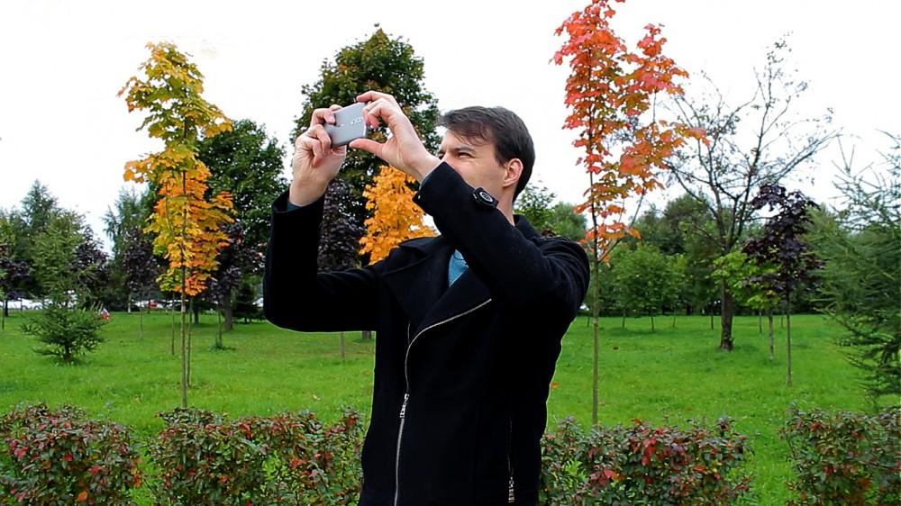 Nokia 8. Миниобзор фото- и видеовозможностей