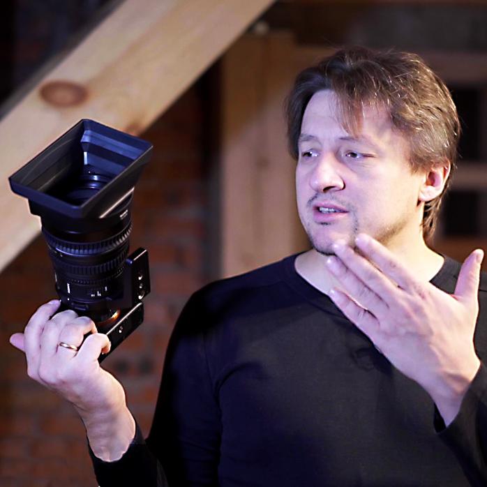 Sony A7SII + Sony 28-135 f/4. Невозможное – возможно. Тест
