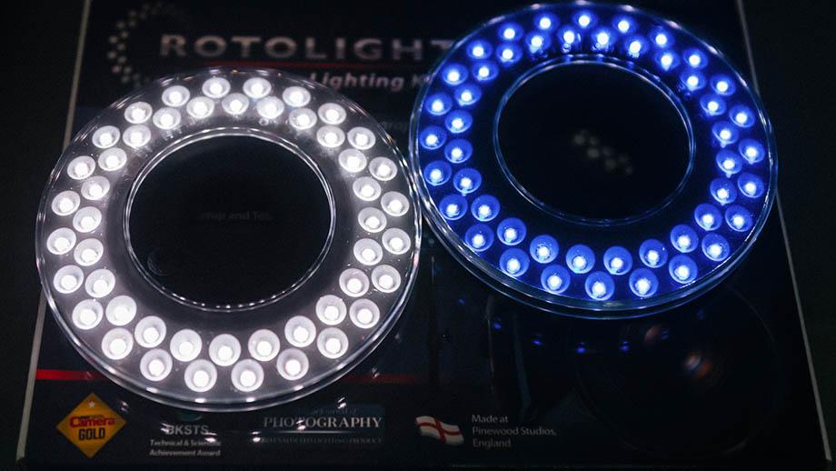 Обзор британского света Rotolight Interview Lighting Kit