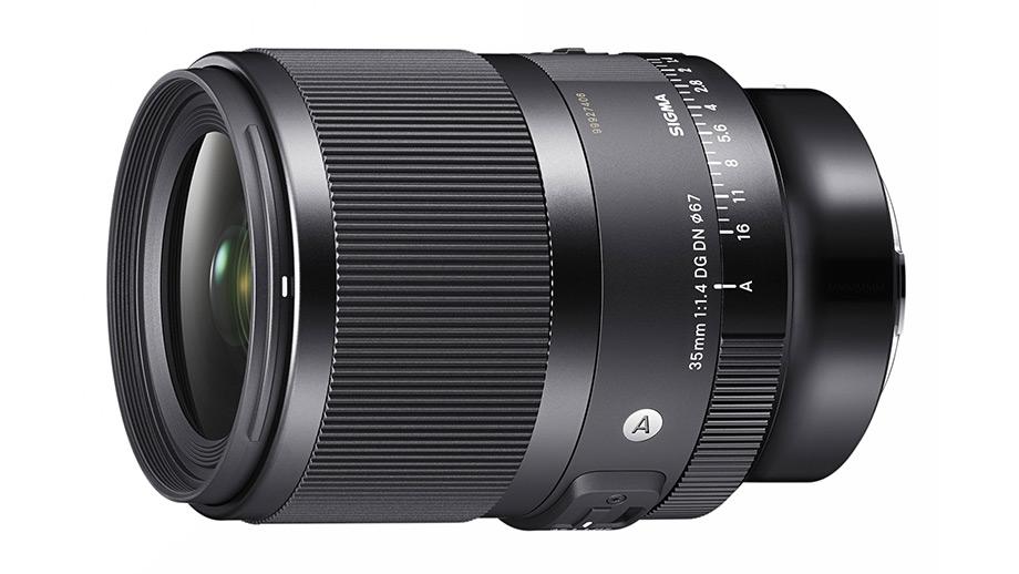 Sigma анонсирует 35mm F1.4 DG DN Art для Sony E и Panasonic/Leica/Sigma L