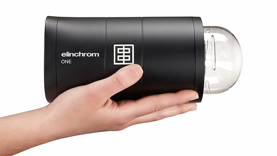 Elinchrom ONE – компактная вспышка на аккумуляторах