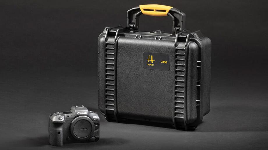 HPRC READY – жёсткие кейсы для фототехники