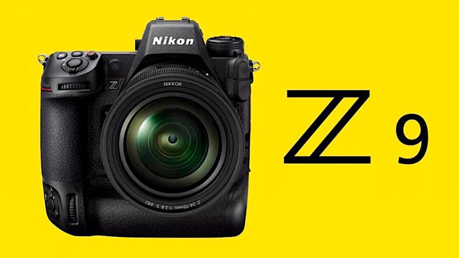 По слухам, Nikon Z9 можно ждать не раньше декабря 2021 года