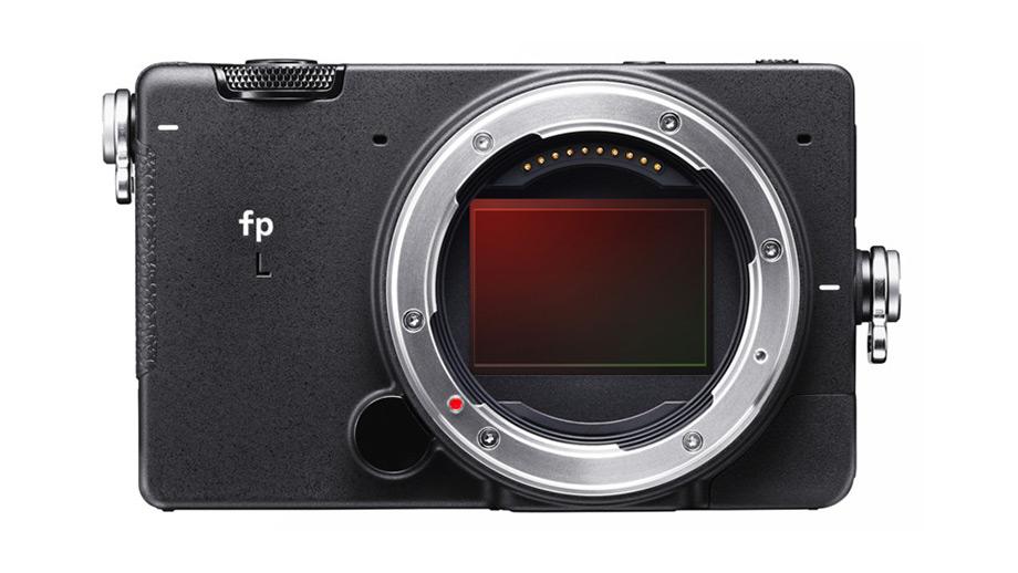 Полнокадровая камера Sigma fp L официально анонсирована