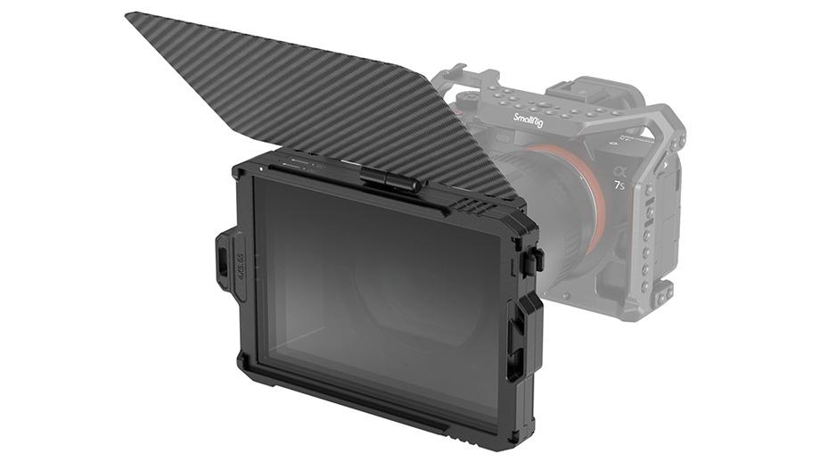 Компактная бленда SmallRig со съёмными фильтрами