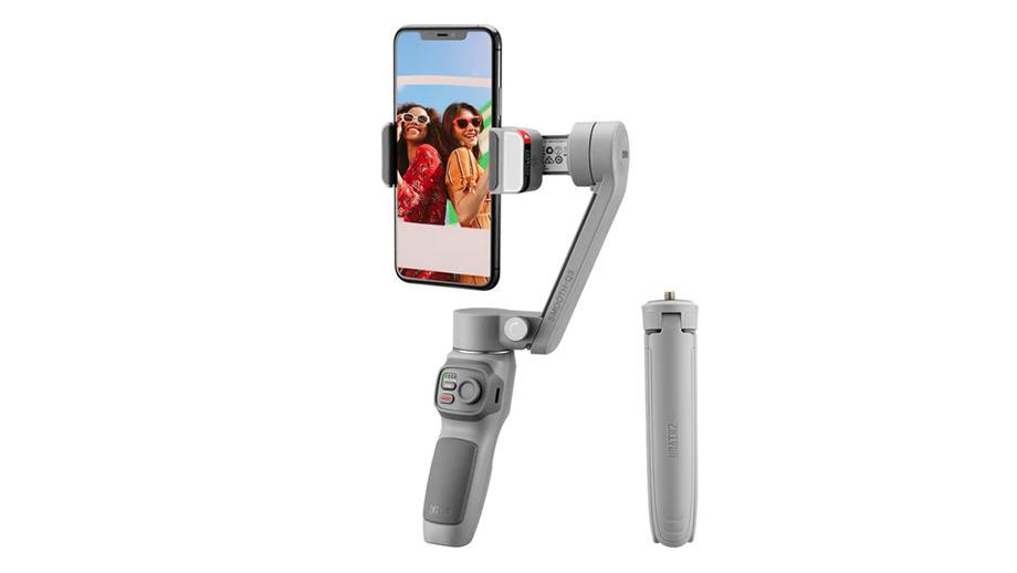 Zhiyun SMOOTH-Q3 – новый стаб для смартфонов