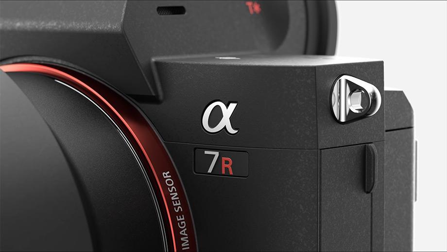 Sony выпустила обновлённые модели a7R IIIA и a7R IVA