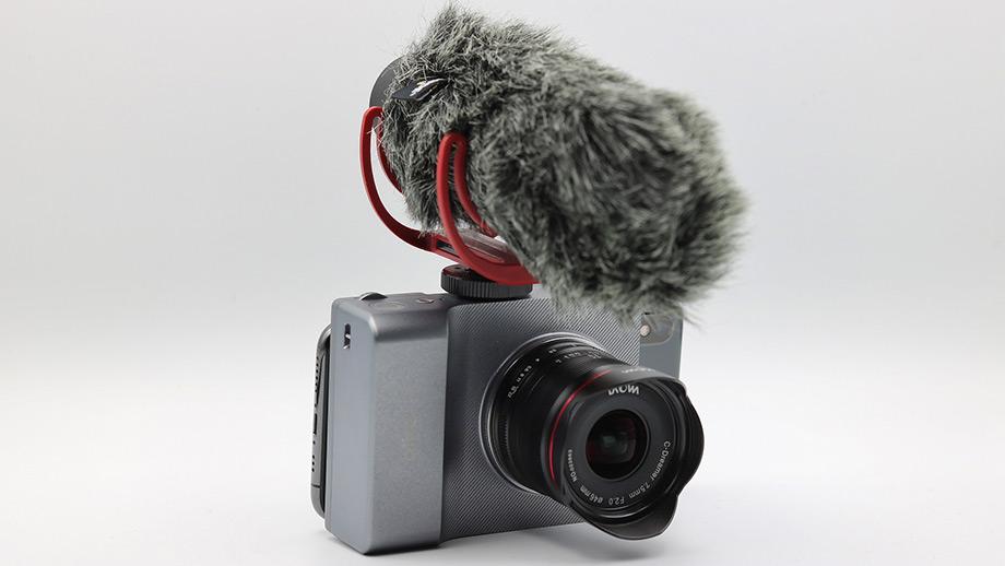 Alice Camera – будущее беззеркальных камер? Мнение Вишала Кумара, создателя камеры