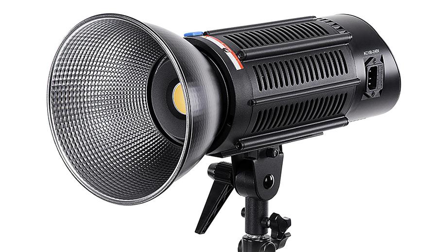 Светодиодный светильник Fotodiox Warrior 150 Daylight
