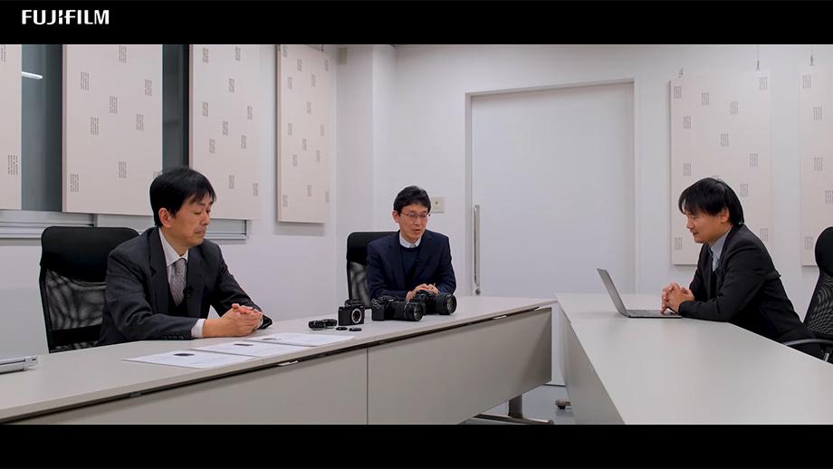 Презентация Fujifilm CP+: в 2021 году будет больше новых объективов