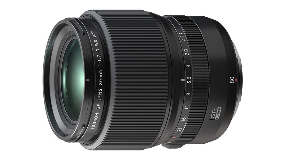 Fujinon GF80mmF1.7 R WR – светосильный портретник для системы Fujifilm G