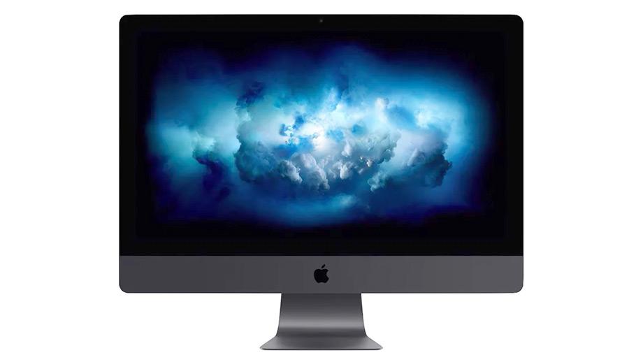 Apple прекращает выпуск компьютеров линейки iMac Pro