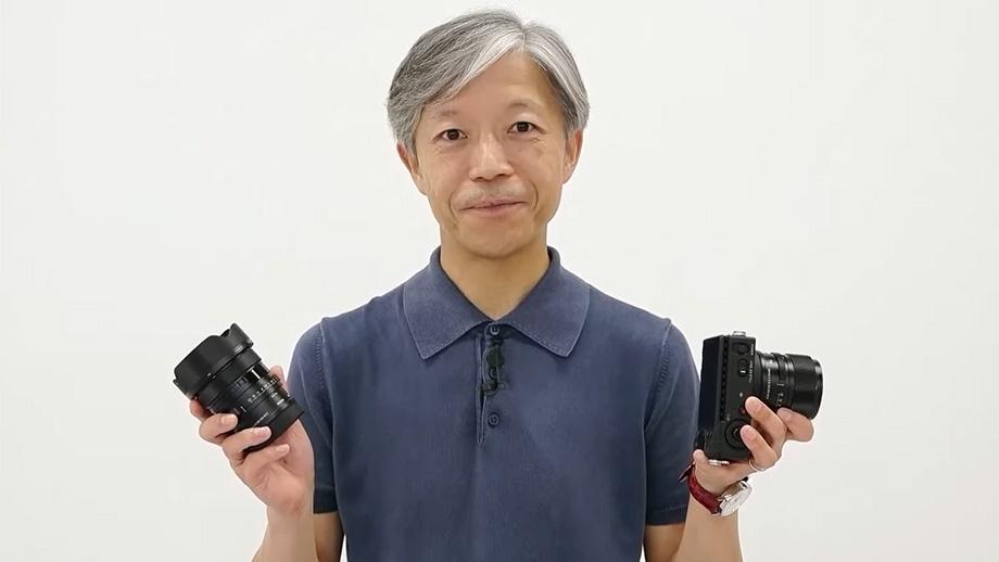 Sigma представила два новых объектива серии Contemporary
