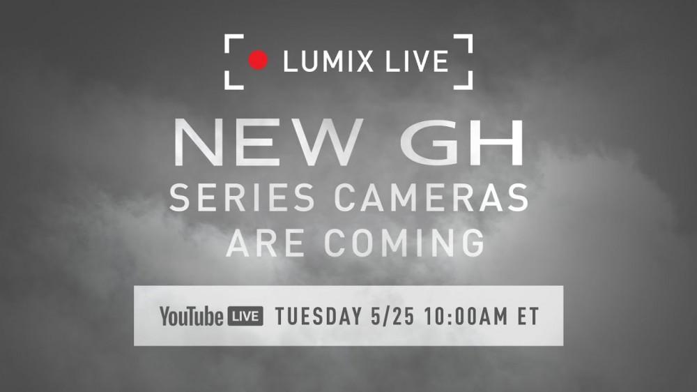 Panasonic Lumix GH – интрига продолжается