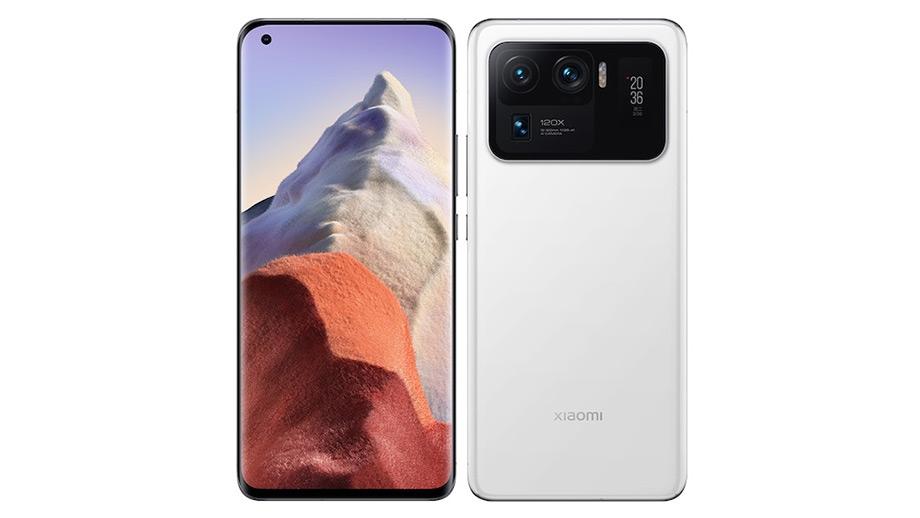 Xiaomi Mi 11 Ultra – смартфон с неординарной камерой