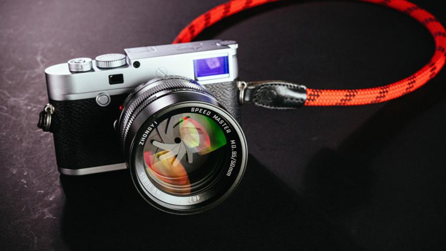 ZY Optics анонсировала объектив Mitakon Speedmaster 50mm f/0.95 для камер Leica M