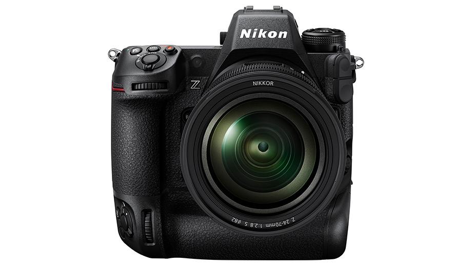 Nikon Z 9 выйдет в 2021 году