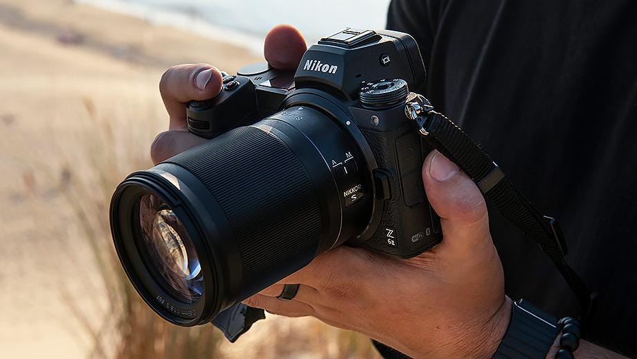 Анонсирован выпуск прошивок 1.10 для Nikon Z 6II и Z 7II и комплект Essential Movie Kit для Nikon Z 6II