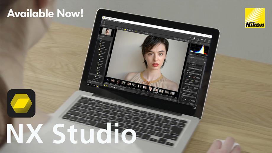 Nikon анонсировала приложение NX Studio версии 1.0