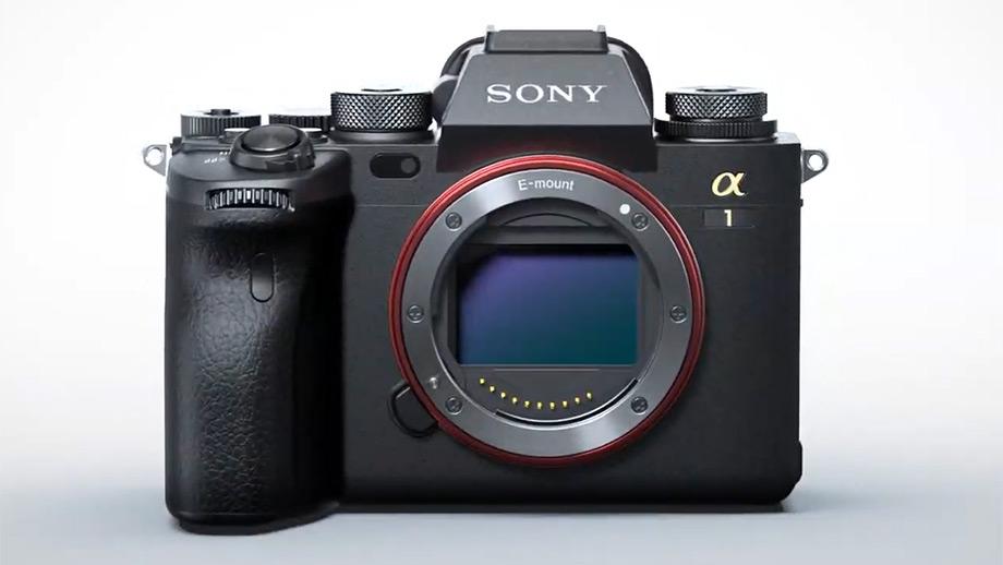 Sony анонсировала камеру Alpha 1