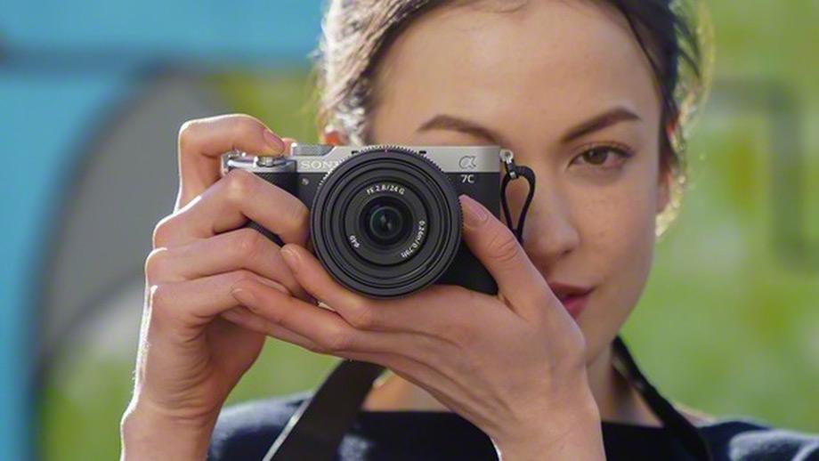 Объективы Sony FE 50mm F2.5 G, FE 40mm F2.5 G и FE 24mm F2.8 G официально представлены
