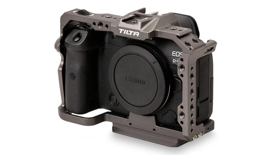 Tilta выпустила риг для камер Canon EOS R5 и EOS R6