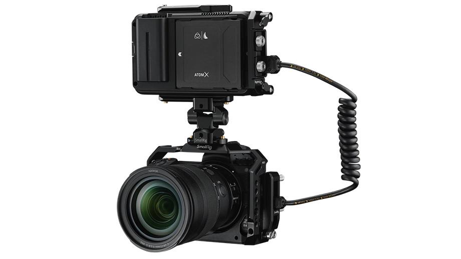 Камеры Nikon Z 6II и Z 7II теперь в экосистеме Apple ProRes RAW
