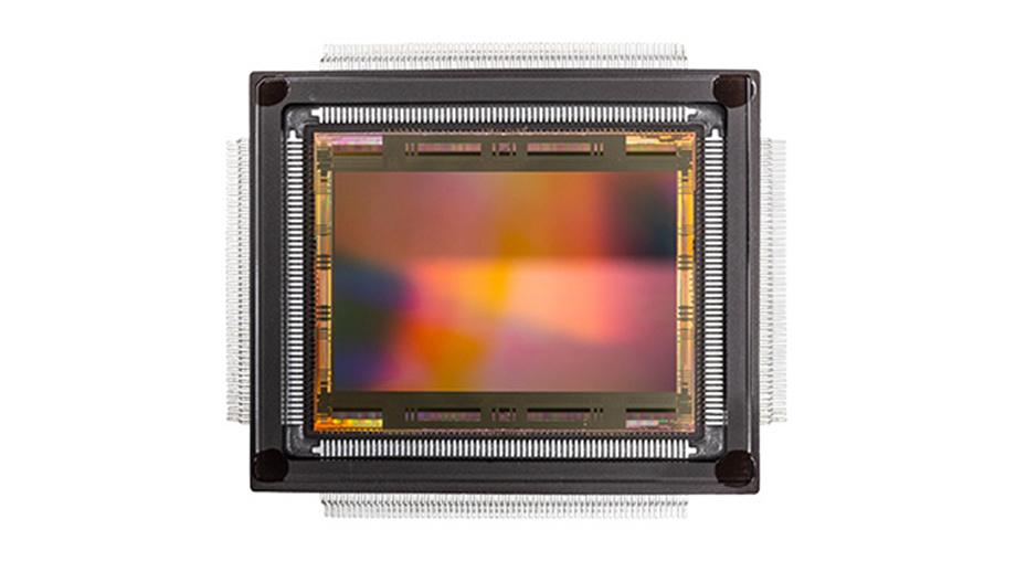 Новый датчик APS-H разрешением 250 Мп от Canon