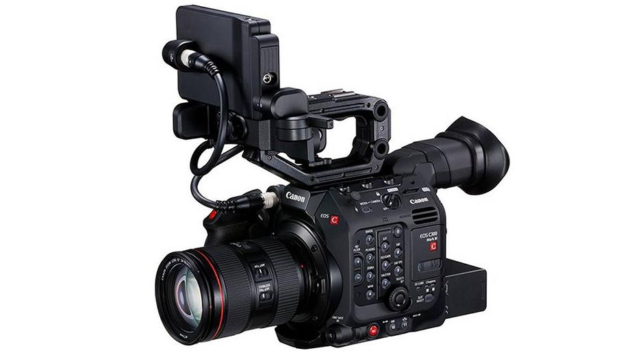 На подходе новые кинокамеры линейки Cinema EOS R?