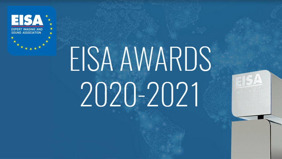 Объявлены победители EISA 2020-2021