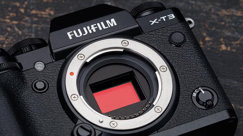 Новая прошивка Fujifilm X-T3 улучшит эффективность автофокуса