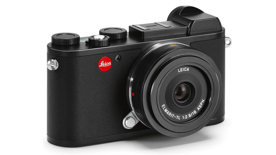 По слухам, Leica анонсирует APS-C камеру с байонетом L