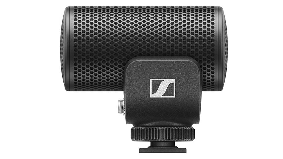 Sennheiser MKE 200 – компактный накамерный микрофон