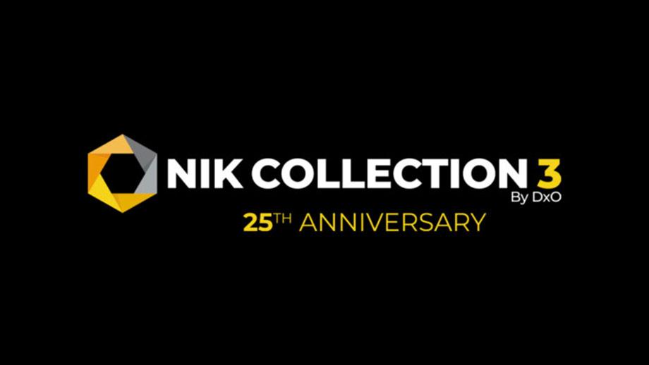 Nik Software в честь своего 25-летия анонсирует 25 новых пресетов