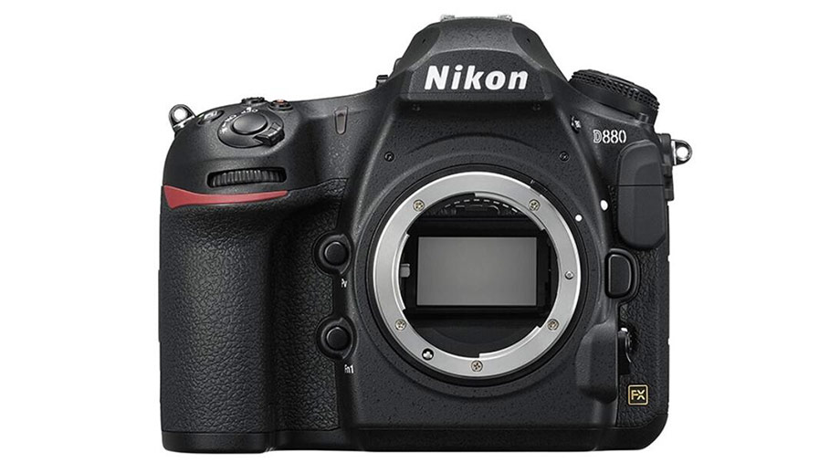 Nikon D880 будет анонсирована в начале 2021 года