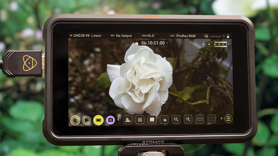 AtomOS 10.53 Beta добавит поддержку ProRes RAW для Fujifilm GFX100 и SIGMA fp