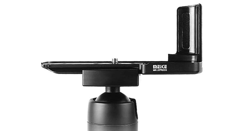 Рукоятка Meike Xpro 3G для Fujifilm X-Pro 3