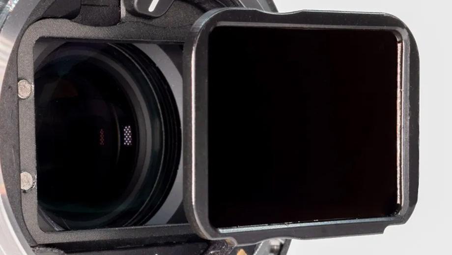 Система фильтров Aurora Aperture для ультраширокоугольных объективов
