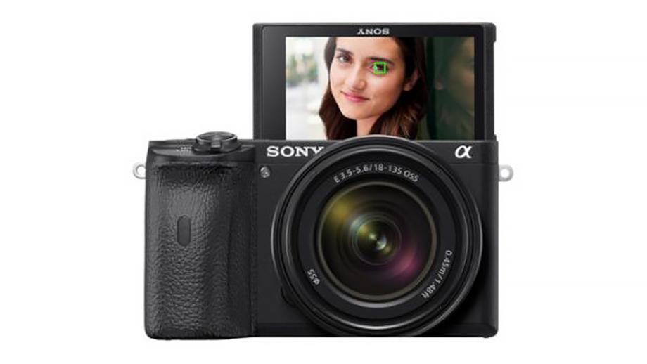Sony регистрирует новую камеру, вероятно Sony A5 или A6
