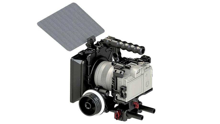 Обвес для камер Sony от CAME-TV