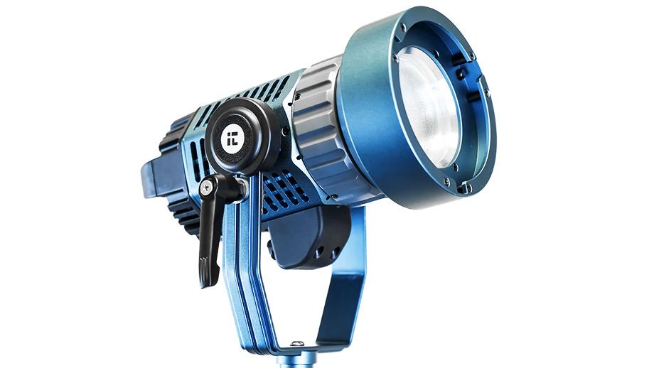 Intellytech анонсировала LED лампу Cannon X-100