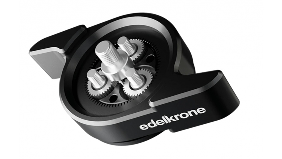 Быстросъёмная площадка Edelkrone QuickRelease ONE v2