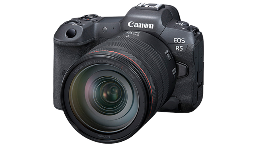 Прошивка Canon 1.1 для EOS R5 – прощай, перегрев?