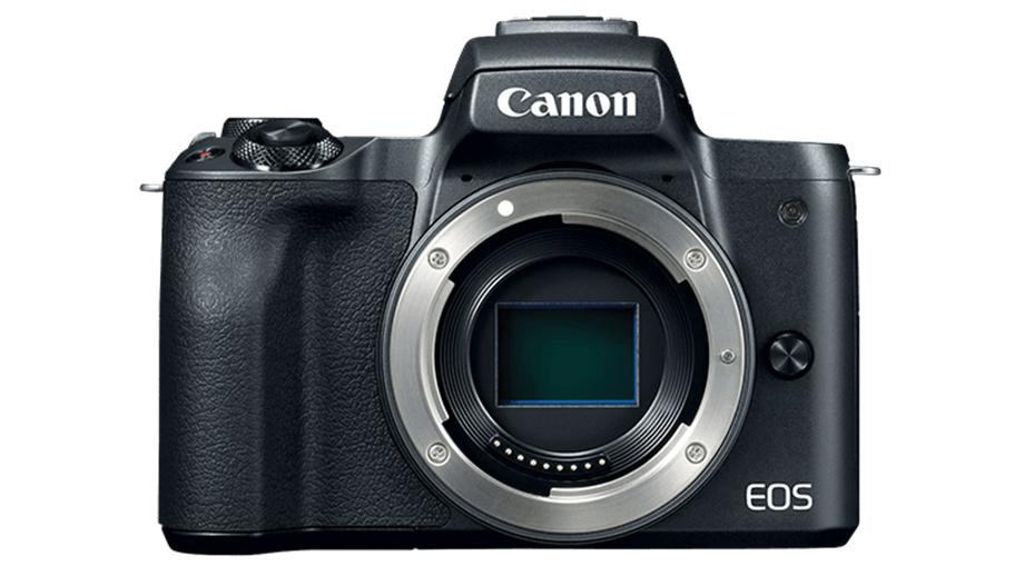 В 2020 году, вероятно, ожидаются две камеры Canon серии EOS M