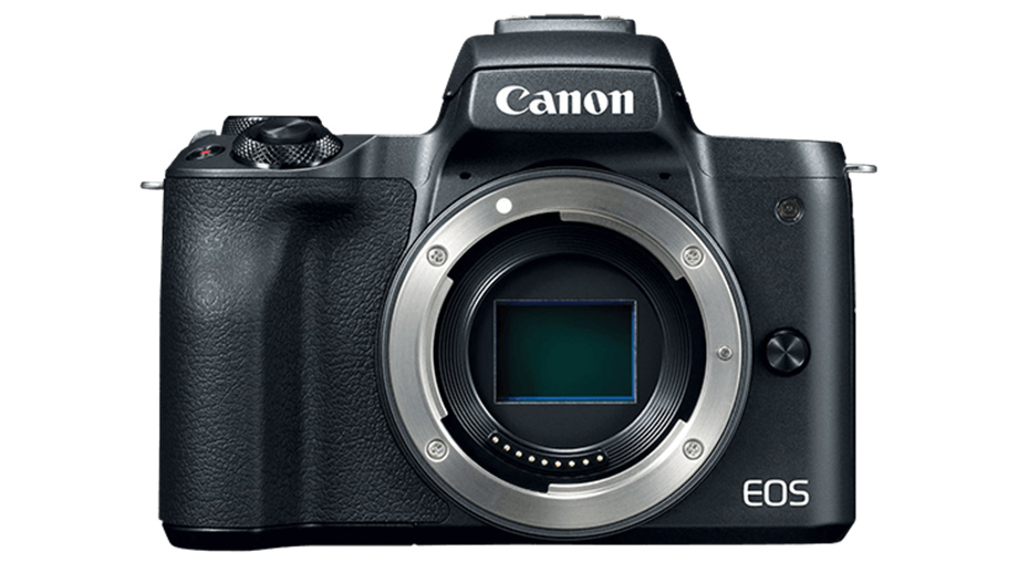 Новая порция слухов о Canon EOS M50 Mark II